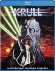 Video/DVD. Title: Krull
