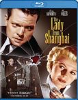 Video/DVD. Title: The Lady from Shanghai