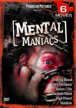 Mental Maniacs