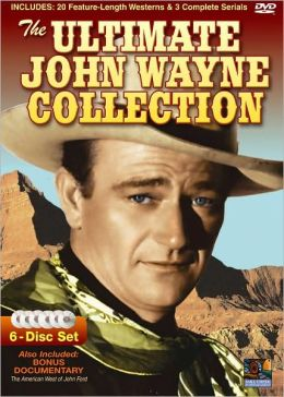 Ultimate John Wayne Collection