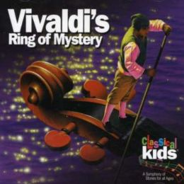 Vivaldi's Ring of Mystery [1991]
