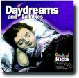 CD Cover Image. Title: Daydreams and Lullabies, Artist: Classical Kids