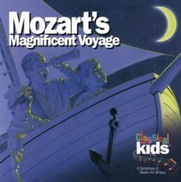 Mozart's Magnificent Voyage