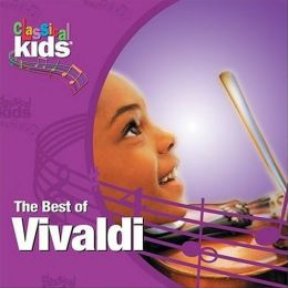 Classical Kids: The Best of Vivaldi