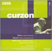 Delius: Piano Concerto; Mozart: Piano Concerto No. 24; Beethoven: Fantasia for Piano, Chorus & Orchestra