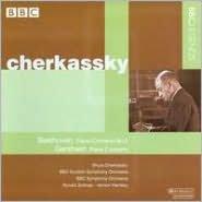 Beethoven, Gershwin: Piano Concertos