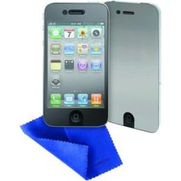 Screen Care Kit for iPhone 4 1 pack in Mirror