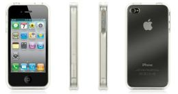 FlexGrip for iPhone 4 in Clear