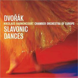 Dvorak: Slavonic Dances