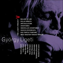 The Ligeti Project, Vol. 5