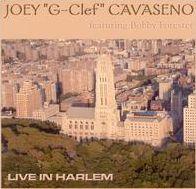 Live in Harlem
