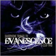Saxophone Tribute to Evanescence