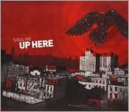 Up Here [CD/DVD]