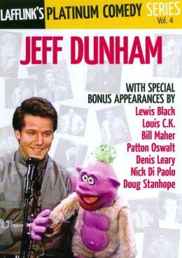 Lafflink's Platinum Comedy Series, Vol. 4: Jeff Dunham