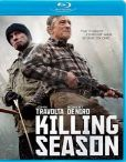 Video/DVD. Title: Killing Season