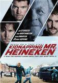Video/DVD. Title: Kidnapping Mr. Heineken