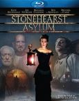 Video/DVD. Title: Stonehearst Asylum