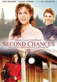 Video/DVD. Title: When Calls the Heart: Second Chances