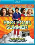 Video/DVD. Title: Ping Pong Summer