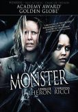 Video/DVD. Title: Monster
