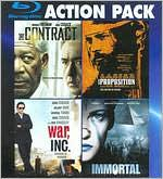 War Inc/the Contract/the Proposition