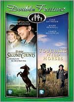 Dove Family Double Feature: Touching Wild Horses/Every Second Counts