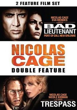 Trespass/Bad Lieutenant: Port of Call New Orleans