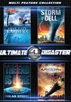 4 Film Ultimate Disaster Set
