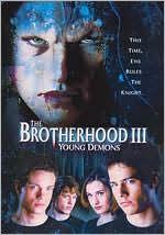 Brotherhood 3: Wolves of Wall Street
