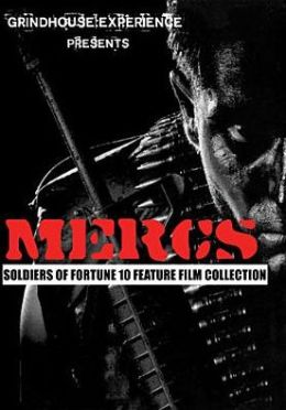 Grindhouse Experience Presents: Mercs