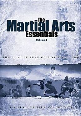 Martial Arts Essentials, Vol. 4: the Films of Yuen Wo Ping Series 2