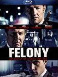 Video/DVD. Title: Felony