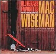 Bluegrass Favorites