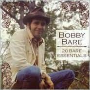 20 Bare Essentials
