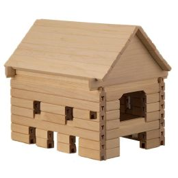 Country Barn construction set