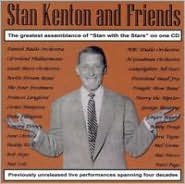 Stan Kenton and Friends