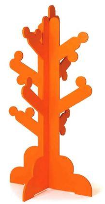 P'kolino Clothes Tree - Orange