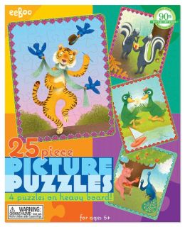 Friendship 25 Piece Puzzle