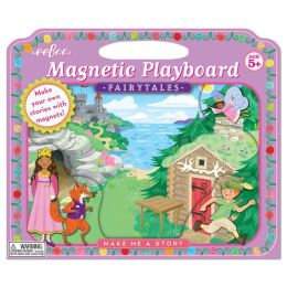 Make Me a Story Magnetic Playboard, Fairytales