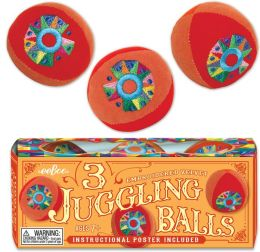 Juggling Ball Orange