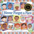 Product Image. Title: I Never Forget a Face Matching Game