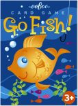 Product Image. Title: Color Go Fish Playing Cards