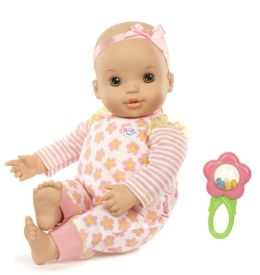 Baby Born by Zapf Creation Love to Giggle Baby 13 inch Doll