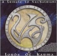A   Tribute to Vai/Satriani: Lords of Karma