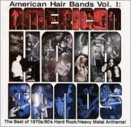 American Hair Bands, Vol. 1