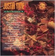 Justin Time for Christmas