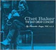 The Last Great Concert: My Favorite Songs, Vol. 1 & 2