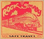 Safe Travel with Phil Pratt & Friends 1966-68: The Rare Side of Rock Steady