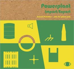 Import/Export (CD + DVD)