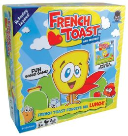 French Toast board game